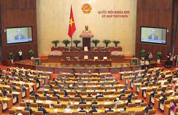 Đoàn giám sát của Quốc hội từng đánh giá vụ án Hồ Duy Hải có những thiếu sót, vi phạm - Ảnh 1.