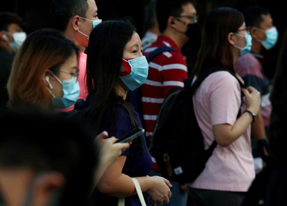 Du khách Việt Nam vào Singapore có thể tự cách ly ở nhà - Ảnh 1.