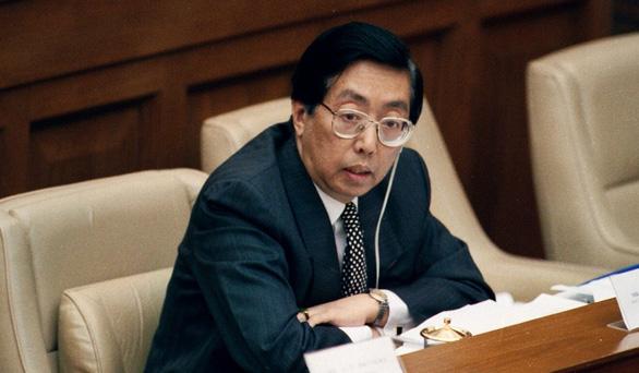 Luật sư Hong Kong nổi tiếng  Peter Nguyen sinh ở Việt Nam qua đời - Ảnh 2.