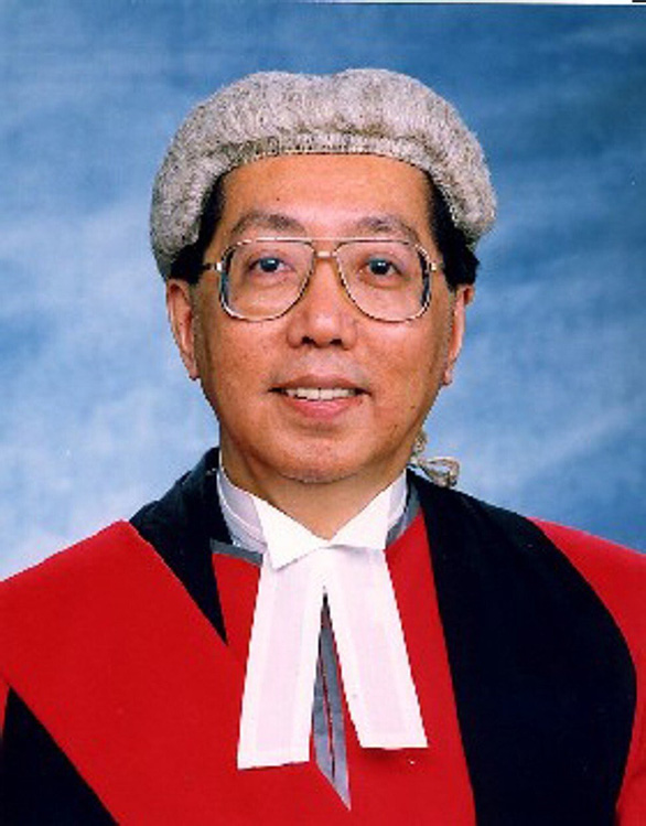 Luật sư Hong Kong nổi tiếng  Peter Nguyen sinh ở Việt Nam qua đời - Ảnh 3.