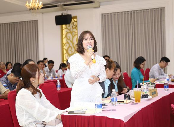 CEO BĐS Đảo Vàng - Nguyễn Ngọc Tiền tăng sở hữu CIC Group - Ảnh 1.