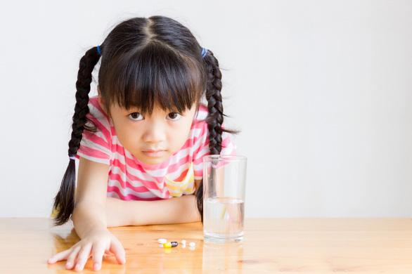 Loại bỏ ngay những thói quen xấu gây tiêu chảy cho trẻ trong mùa nắng nóng - Ảnh 2.