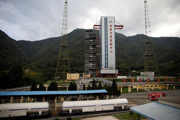 Trung Quốc hoãn phóng vệ tinh cuối trong hệ thống định vị Bắc Đẩu do bị lỗi - Ảnh 1.