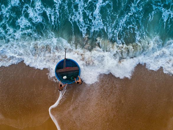 Mang hình ảnh đẹp Việt Nam ra thế giới - Ảnh 6.