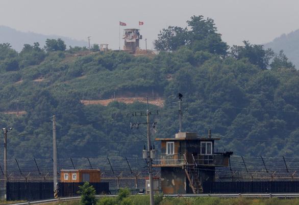 Triều Tiên đưa lính đến biên giới, dọa tung thêm các đòn vượt xa tưởng tượng - Ảnh 1.