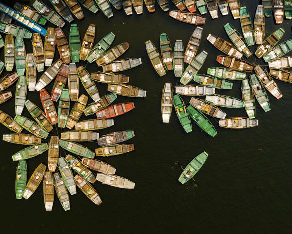 Mang hình ảnh đẹp Việt Nam ra thế giới - Ảnh 9.