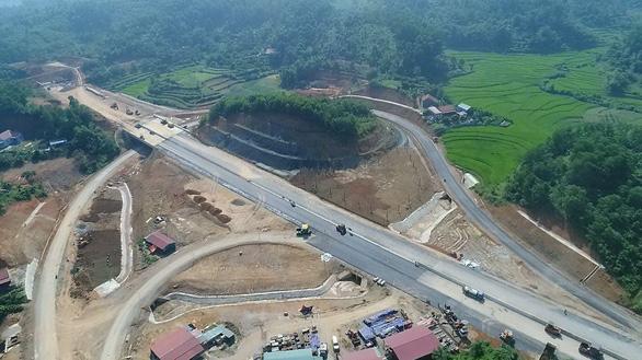 Lạng Sơn xin Thủ tướng cho tăng vốn góp cao tốc BOT Hữu Nghị - Chi Lăng 4.000 tỉ - Ảnh 1.