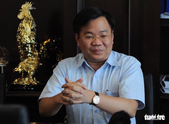 Từ vụ bán rẻ 9 triệu cổ phần: Ông Tất Thành Cang có thể liên quan thêm 7 vụ việc - Ảnh 2.