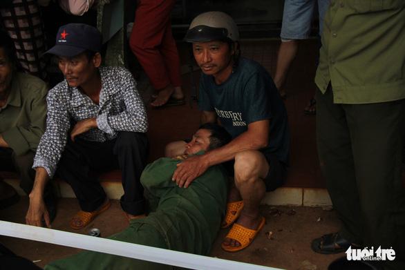 Vụ xe tải lao vào chợ, 5 người chết: khởi tố, bắt tạm giam tài xế người Cà Mau - Ảnh 3.