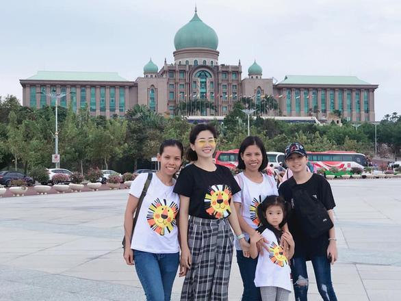Phùng Ngọc Huy tuyên bố ủy quyền hai bảo mẫu chăm con Mai Phương - Ảnh 2.
