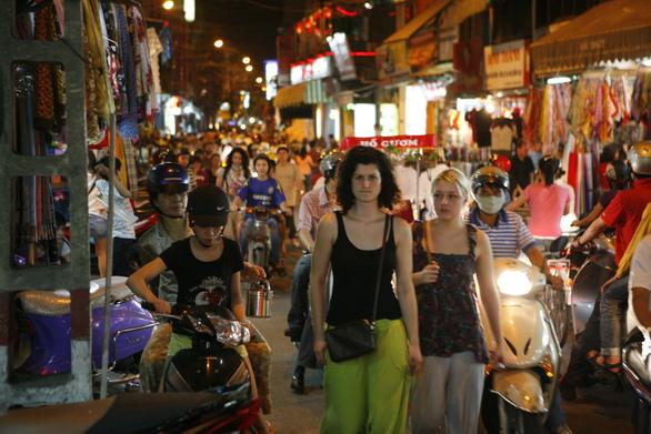 Chữ S Việt Nam là Smile, Safe và Save - Ảnh 2.