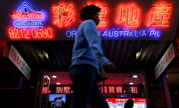 Úc vạch trần vòi bạch tuộc của Trung Quốc - Ảnh 2.