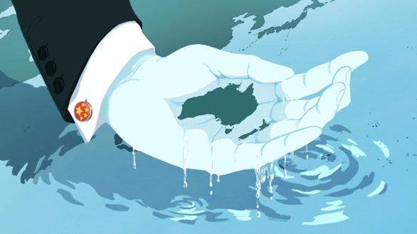 Úc vạch trần vòi bạch tuộc của Trung Quốc - Ảnh 1.