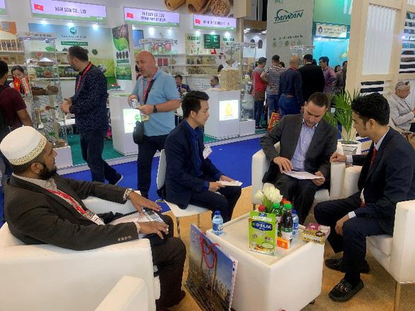 Vinamilk được cấp phép xuất khẩu sữa vào liên minh kinh tế Á - Âu - Ảnh 4.