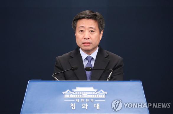 Hàn Quốc tuyên bố sẽ không chịu đựng Triều Tiên thêm nữa - Ảnh 1.