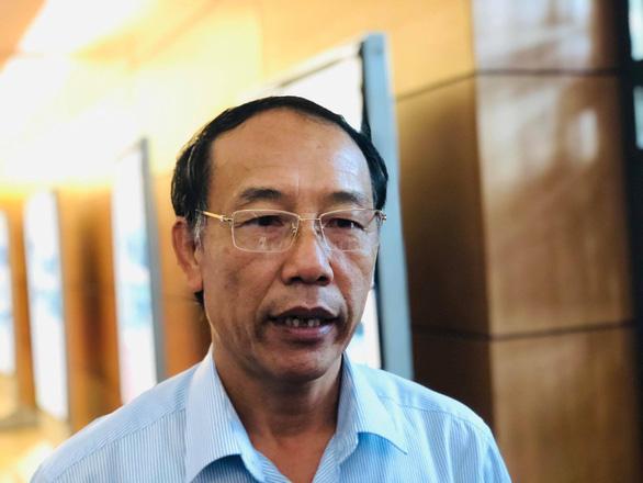 Giám đốc Công an Điện Biên khẳng định không có bức cung vụ giết nữ sinh giao gà - Ảnh 1.
