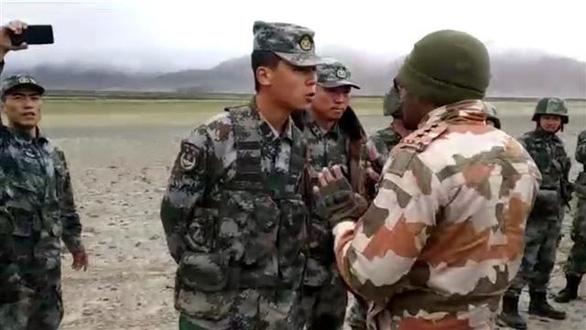 Trung Quốc thiệt hại gấp đôi Ấn Độ trong đụng độ ở biên giới? - Ảnh 1.