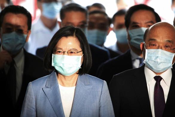 Đài Loan tuyên bố mở văn phòng hỗ trợ người tị nạn Hong Kong - Ảnh 1.
