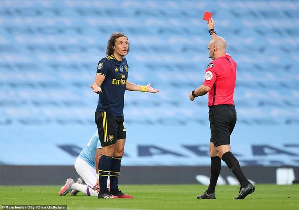 Man City đại thắng Arsenal trong ngày Giải ngoại hạng Anh trở lại - Ảnh 2.