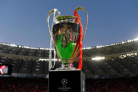 Champions League trở lại vào ngày 7-8 - Ảnh 1.