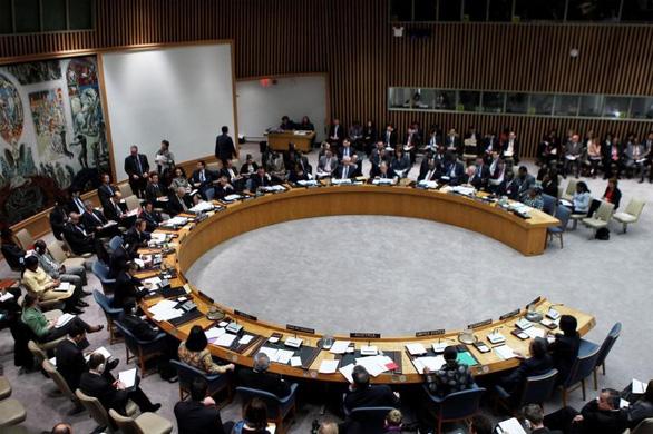 Ấn Độ trúng cử Hội đồng Bảo an giữa lúc căng thẳng với Trung Quốc - Ảnh 1.