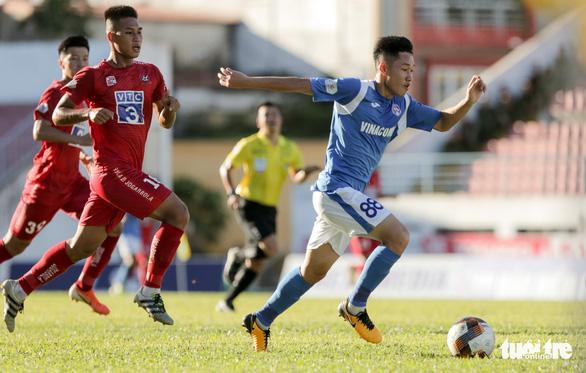 Cầu thủ sinh năm 2000 được khen có tố chất đặc biệt như Công Phượng, Quang Hải - Ảnh 2.