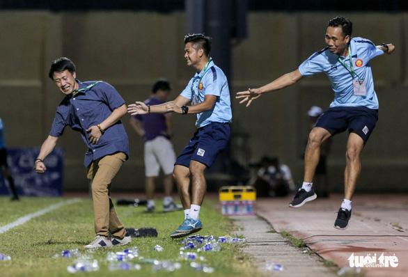 Thanh Hóa không có ý đồ câu giờ để thắng Nam Định - Ảnh 2.