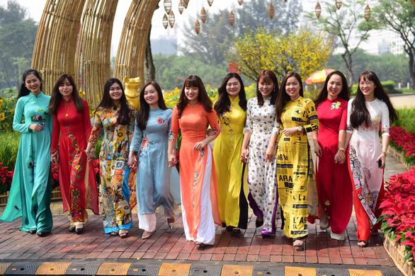 Chữ S Việt Nam là Smile, Safe và Save - Ảnh 1.