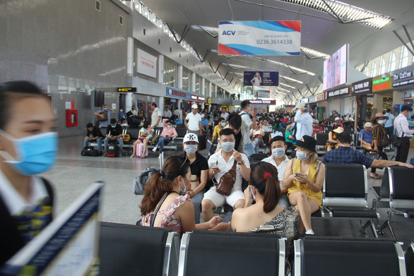 Thêm 5 đường bay trong nước kết nối với Đà Nẵng - Ảnh 2.