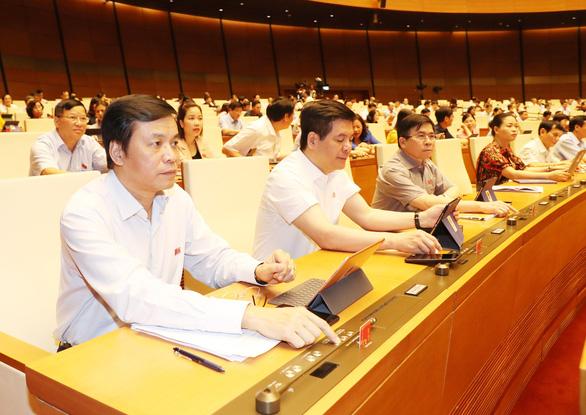 Quốc hội quyết định giảm 30% thuế thu nhập doanh nghiệp năm 2020 - Ảnh 1.