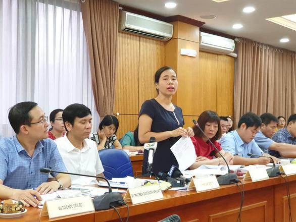 Bộ Tư pháp lập đoàn thanh tra toàn bộ các vụ đấu giá đất của Đường 'Nhuệ' - Ảnh 1.