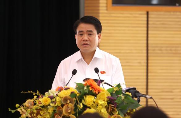 Hà Nội chỉ nhận vận hành đường sắt Cát Linh - Hà Đông khi nghiệm thu an toàn - Ảnh 1.