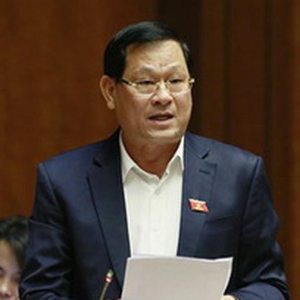 10 phát ngôn ấn tượng, gây tranh cãi tại Kỳ họp Quốc hội thứ chín - Ảnh 24.