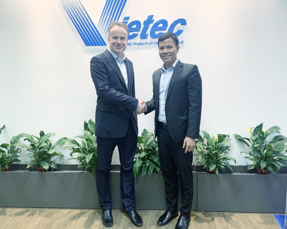 KIDSLOOP - công nghệ giáo dục mới cho giáo dục sớm tại Việt Nam - Ảnh 2.