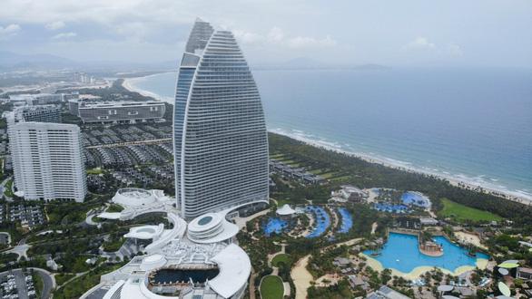 Trung Quốc công bố kế hoạch biến Hải Nam thành Hong Kong thứ hai - Ảnh 2.