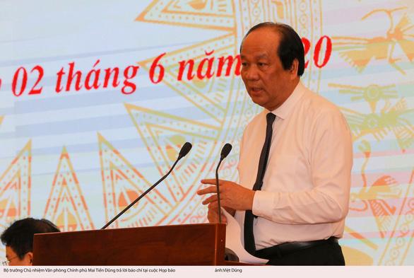 Ngày 18-6 sẽ hoàn tất thanh tra về xuất khẩu gạo - Ảnh 2.
