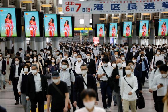 Bảo tàng quốc gia, vườn Hoàng cung Nhật mở cửa trở lại - Ảnh 5.