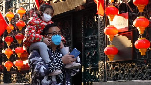 Hãng tin AP tung điều tra cách Bắc Kinh trì hoãn cung cấp thông tin dịch COVID-19 - Ảnh 1.