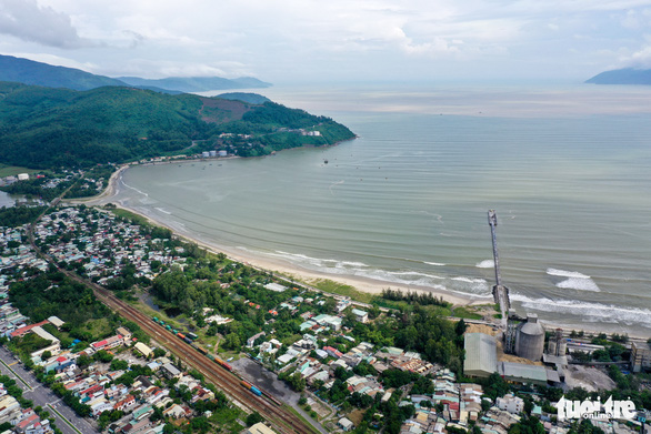 Nhật Bản tài trợ 50 triệu yen nghiên cứu dự án phát triển cảng Liên Chiểu - Ảnh 1.