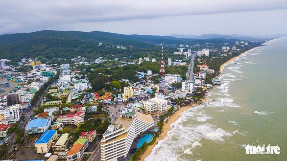 Người nước ngoài đến Phú Quốc được miễn thị thực 30 ngày - Ảnh 1.