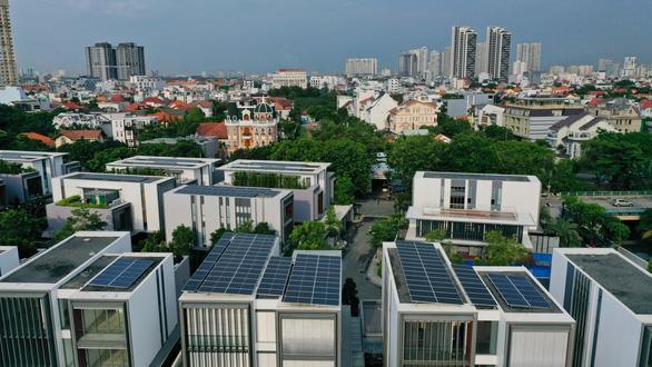 Lắp điện mặt trời có cần giấy phép con? - Ảnh 2.