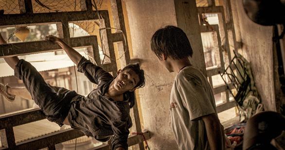 Ròm - bộ phim gan góc của điện ảnh Việt - Ảnh 7.
