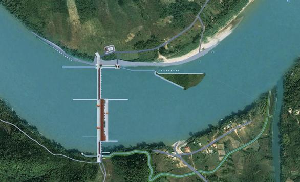 Liên minh Cứu sông Mekong đề xuất hủy dự án thủy điện Sanakham ở Lào - Ảnh 1.