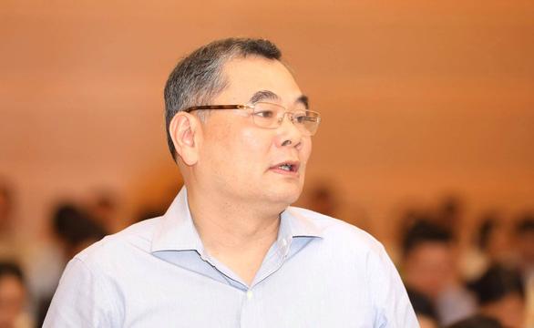 Vụ tố cáo hối lộ ở Công ty Tenma: Công an đang liên hệ với Nhật, đình chỉ 11 công chức - Ảnh 1.