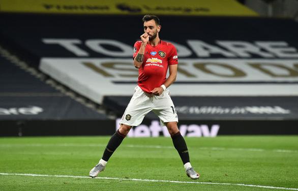 Tottenham - Man United: đại chiến nhạt phèo - Ảnh 3.