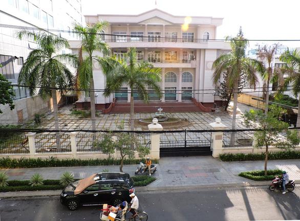 Bộ Tài chính chỉ đạo bàn giao nhanh 2 trụ sở kho bạc cho Khánh Hòa - Ảnh 1.