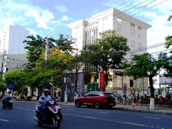 Bộ Tài chính chỉ đạo bàn giao nhanh 2 trụ sở kho bạc cho Khánh Hòa - Ảnh 2.