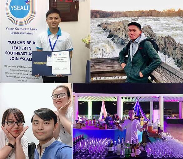 Duy Tân: Đại học ngoài công lập trong top 500 Châu Á - Ảnh 4.