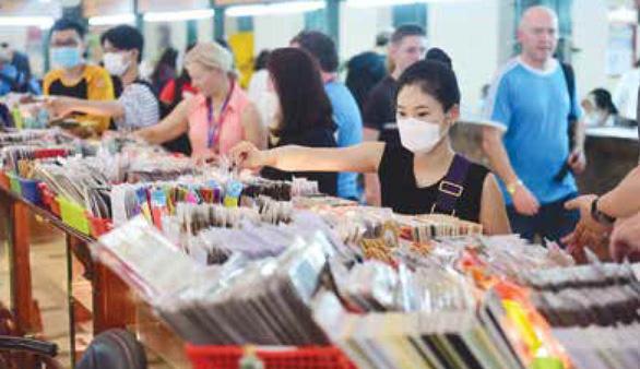 Thêm nhiều sản phẩm du lịch giữa TP.HCM và Đông Nam Bộ - Ảnh 1.