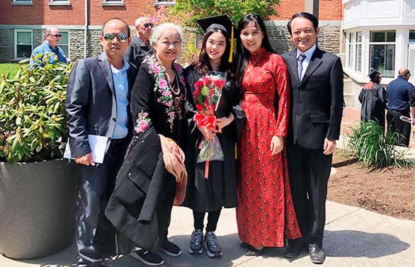 Học và lấy bằng Đại học Mỹ ở Việt Nam: Du học tại chỗ ở DTU - Ảnh 3.